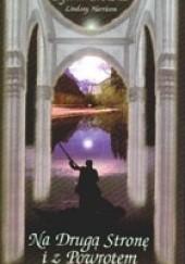 Okładka książki Na drugą stronę i z powrotem Sylvia Browne,Lindsay Harrison