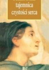 Okładka książki Tajemnica czystości serca