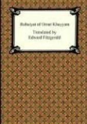 Okładka książki Rubaiyat of Omar Khayyam Omar Chajjam