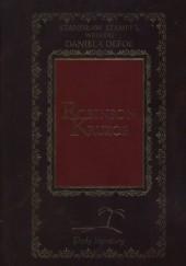 Okładka książki Robinson Kruzoe (według Daniela Defoe)