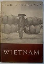 Okładka książki Wietnam. Zarys historyczny. Jean Chesneaux