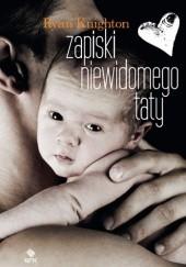Okładka książki Zapiski niewidomego taty