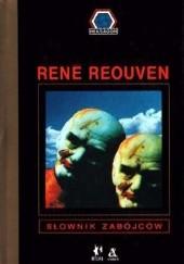 Okładka książki Słownik zabójców: od Kaina po Mansona