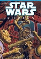 Okładka książki Star Wars Komiks 3/2011 Dave Gibbons,Jan Duursema,Darko Macan