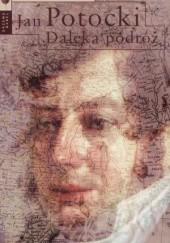 Okładka książki Jan Potocki. Daleka podróż
