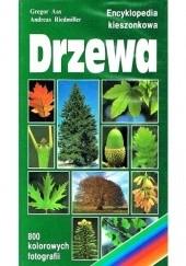 Okładka książki Drzewa Gregor Aas,Andreas Riedmiller