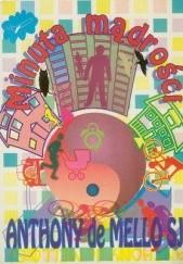 Okładka książki Minuta mądrości Anthony de Mello