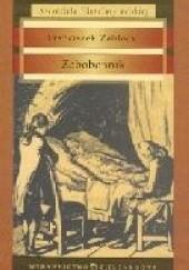 Okładka książki Zabobonnik Franciszek Zabłocki