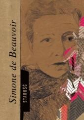 Okładka książki Starość Simone de Beauvoir