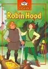 Okładka książki Robin Hood Van Gool