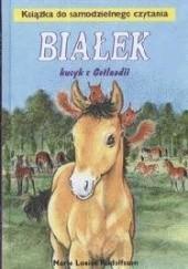 Okładka książki Białek kucyk z Gotlandii Marie-Louise Rudolfsson