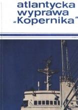 Okładka książki Atlantycka wyprawa