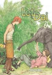 Okładka książki Let Dai Vol. 6 Woon Soo-yoon