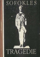 Okładka książki Tragedie Sofokles