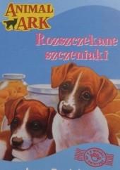 Okładka książki Rozszczekane szczeniaki Lucy Daniels