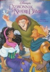 Okładka książki Dzwonnik z Notre Dame Jeremi Przybora