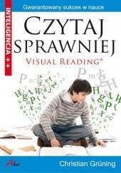 Okładka książki Czytaj sprawniej. Gwarantowany sukces w nauce Christian Grüning