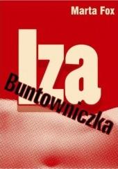 Okładka książki Iza Buntowniczka Marta Fox