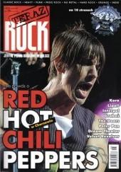 Okładka książki Teraz Rock, nr 8 (54) / 2007 Redakcja magazynu Teraz Rock