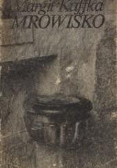 Okładka książki Mrowisko Margit Kaffka