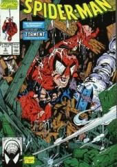 Okładka książki Spider-Man - #05 - Torment #5 Todd McFarlane