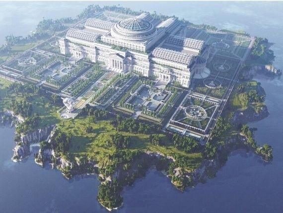 W grze Minecraft bronią wolności słowa