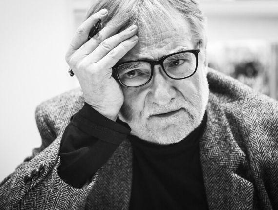 Nie żyje Jerzy Pilch