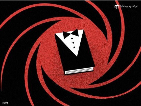 Nie czas umierać – James Bond w filmach i książkach