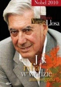 Mario Vargas Llosa w Warszawie!