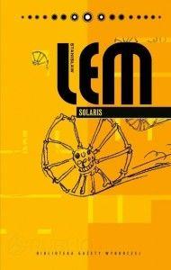 Konkurs dla wielbicieli książek Lema