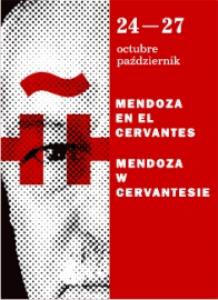 Program spotkań z Eduardo Mendozą