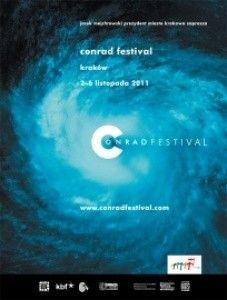 Festiwal w Twojej komórce, czyli fotokody po raz pierwszy na Festiwalu Conrada