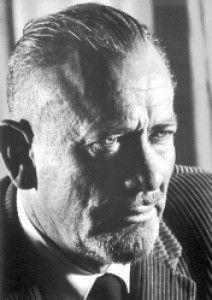 Steinbeck nie zasłużył na Nobla?