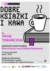 Dobre Książki i Kawa z...