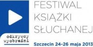 I Festiwal Książki Słuchanej