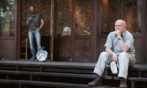Widok Krakowa – film z Adamem Zagajewskim