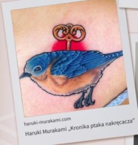 8 tatuaży inspirowanych literaturą