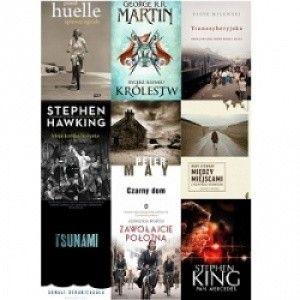 Książki, na które warto czekać w 2014