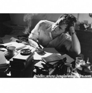 Miejsce do pisania