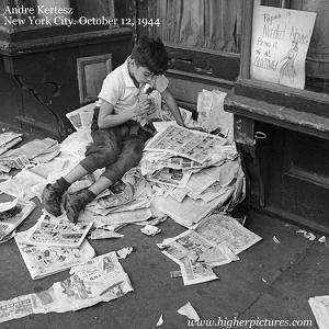 O fotografach pisarzy i czytelników