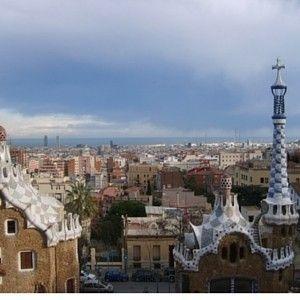 Barcelona Miastem Literatury UNESCO