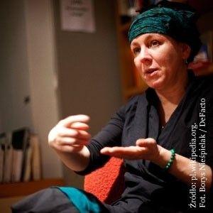 Dziś 54. urodziny obchodzi Olga Tokarczuk