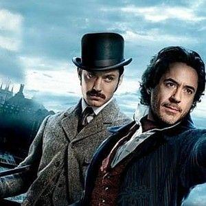 Adaptacje. Kino i literatura: Sherlock Holmes