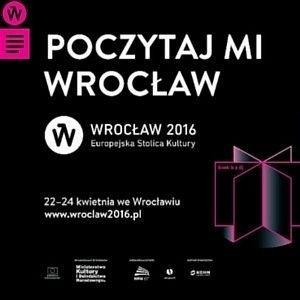 Poczytaj mi Wrocław: literackie propozycje dla dzieci i rodzin
