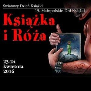 Dzień Książki w Krakowie