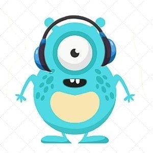 Jak zostałam audiobookowym potworem