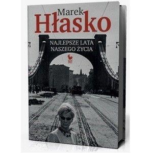 Jesienna premiera Marka Hłaski