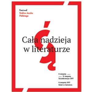 Program Festiwalu Stolica Języka Polskiego