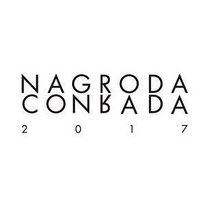 Nagroda Conrada 2017