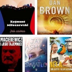 Wręczono Bestsellery Empiku 2017